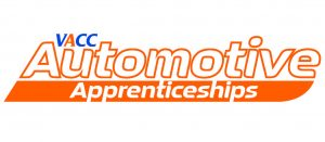VACC Automotive Apprenticeships