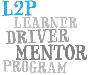 L2P Learner Driver Mentor Program
