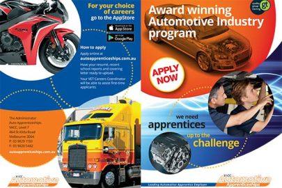 VACC Apprentice Program